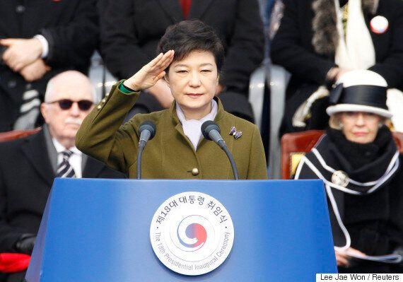 추선희 어버이연합 사무총장이