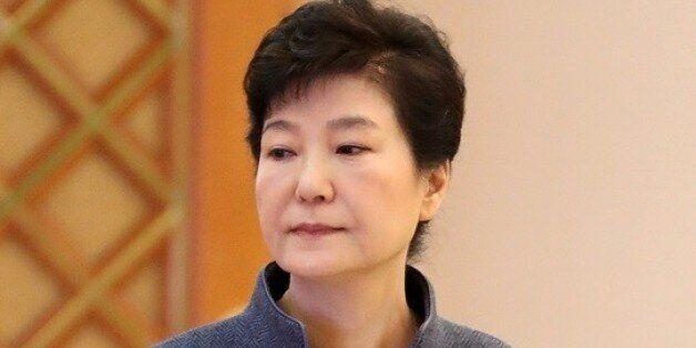 더불어민주당이 만장일치로 '박근혜 탄핵 추진' 당론을