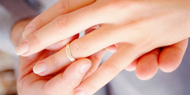 사별은 이혼보다 견디기