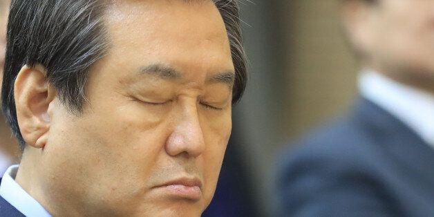 새누리 비박, 박 대통령 탄핵에
