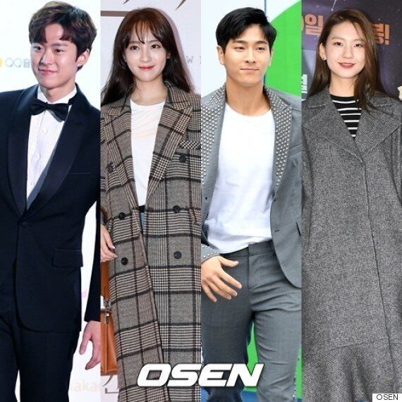 [Oh!쎈 초점] '우결' IN 공명♥정혜성-OUT 조타♥김진경, 시기적절한