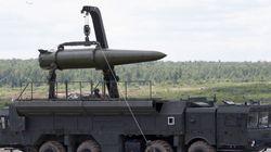러시아가 핵 무장이 가능한 미사일을 유럽 가까이 배치하려