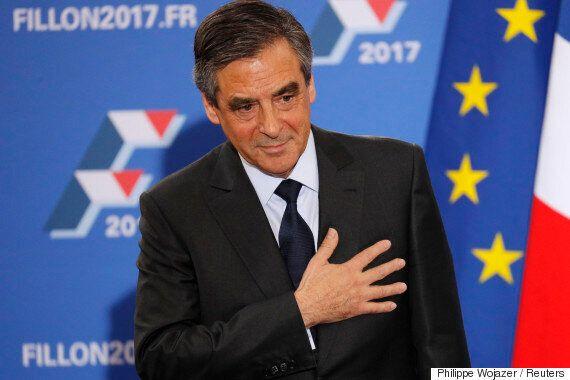 프랑스 공화당이 '대처리즘' 신봉자 프랑수아 피용을 대선후보로