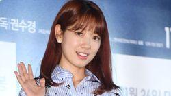 박신혜, 기아대책 고액 후원자 모임