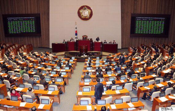 표창원이 '박근혜 탄핵 반대 국회의원 명단'을