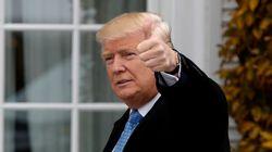 도널드 트럼프를 구성하는 3가지