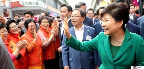 박근혜 대통령이 물러나지 않고 버티기로 작정한 이유는 모두의 예상을