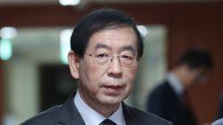 박원순이 국무회의서 총리-장관 총사퇴를