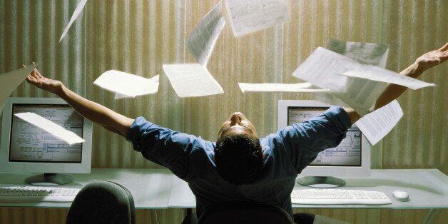 상사들이 말하는 '매끄럽게 휴가 신청하는 법'