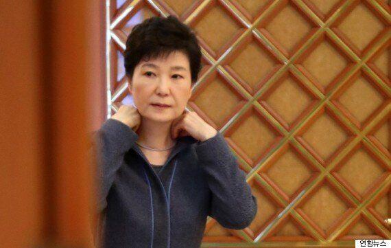 9년 전 '최순실-박근혜 의혹' 제기했다 감옥 갔던 김해호씨가 법원에 재심을