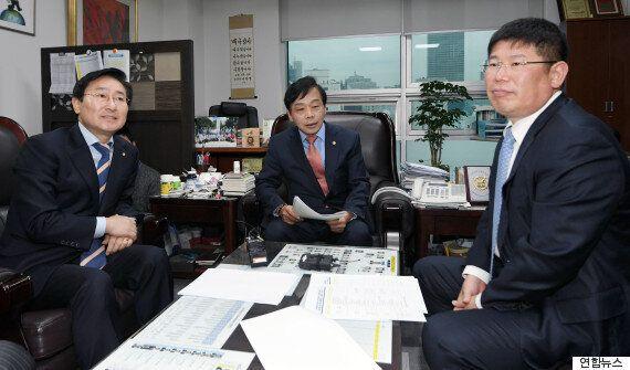 역대급 '박근혜·최순실 국정조사' 계획에 여야가 합의했다 (증인,