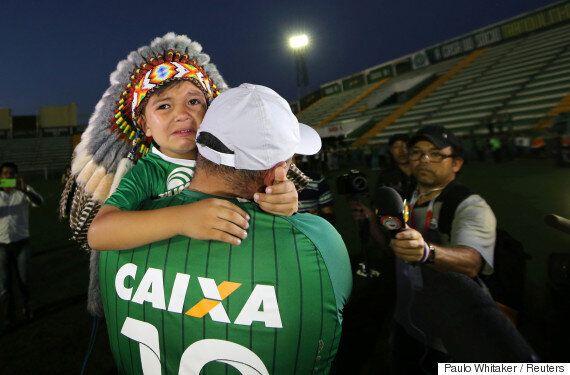 브라질 축구팀 전세기 사고에 축구계가 가장 먼저 요구한