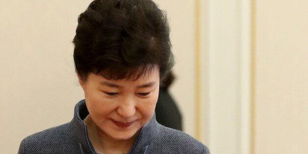 박근혜가 탄핵을 두려워하지 않는 또 하나의 이유로 이 법이