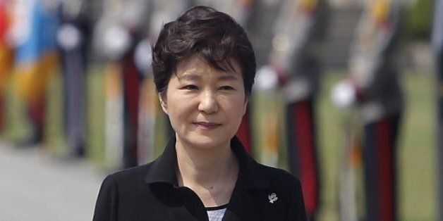 급할 때만 '여성' 찾는 박근혜 대통령의 놀라운 '여성정책'