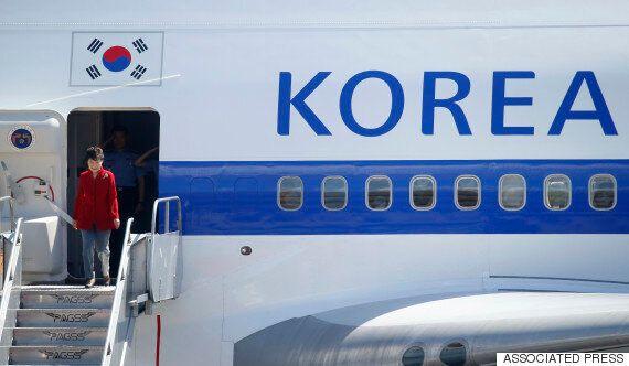 외교부에 따르면, 박근혜 대통령이 곧 다시 '외교'에도 나설