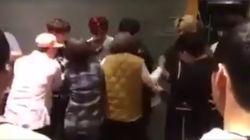 SNL, B1A4 성희롱 논란에