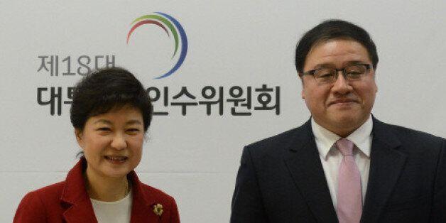 안종범 전 청와대 정책조정수석은 2005년부터 박근혜 대통령 만들기에 나섰다. 2012년 대선 때는 공약을 총괄하는 국민행복추진위원회 실무추진단을 만드는 등 핵심적인 역할을 했다....
