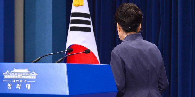 한국은 지금 '개헌'