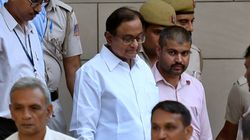 P Chidambaram, Son Karti Get Anticipatory Bail In Aircel Maxis Cases Filed By CBI,