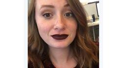 뷰티 전문 기자가 매트 립스틱을 가장 효과적으로 지우는 법을 찾았다