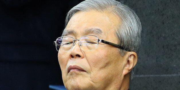 '박근혜는 변하지 않았다'는 김종인의 이틀전 예언(?)이