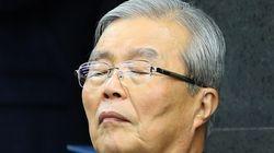 '박근혜는 안 변했다'는 김종인의 이틀전
