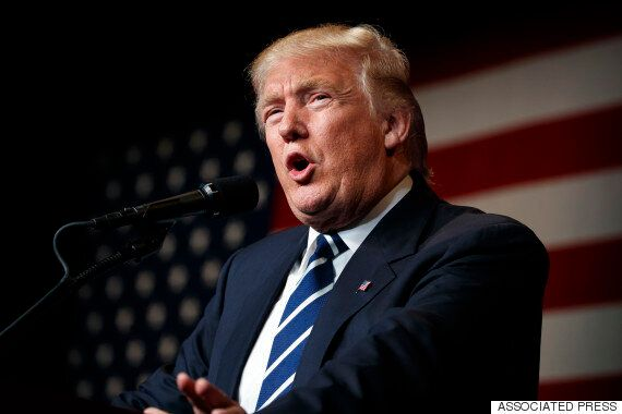 전 세계가 도널드 트럼프에 대해 가장 두려워하는