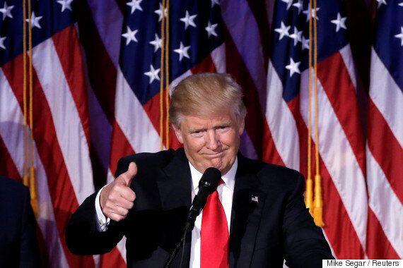 트럼프가 푸틴과의 통화에서
