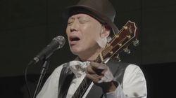들국화의 원년 기타리스트 '조덕환' 세상을