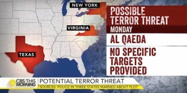 미국 대선 하루 전 '알카에다 테러' 기획 첩보가