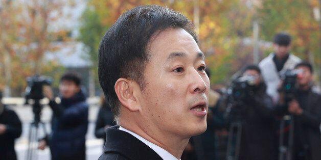 박근혜 대통령 변호인이 방금 국민들의 분노에 불을 질렀다 (기자회견문