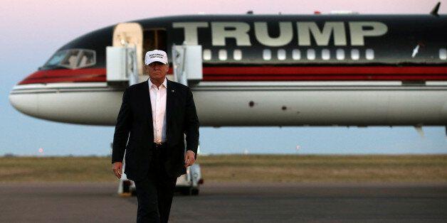트럼프, 위기와