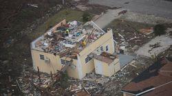 El huracán Dorian deja al menos 20 muertos en Bahamas y avanza hacia