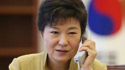 박근혜 '최 선생님에게 빨리 확인