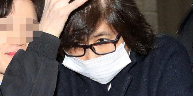 검찰 '비선실세' 최순실에 구속영장