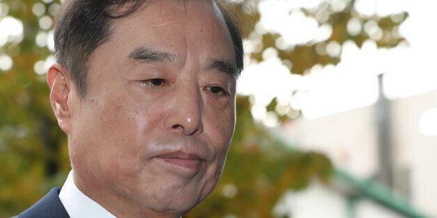 '여야청' 합의 총리가 나온다는 얘기에 김병준 후보자는