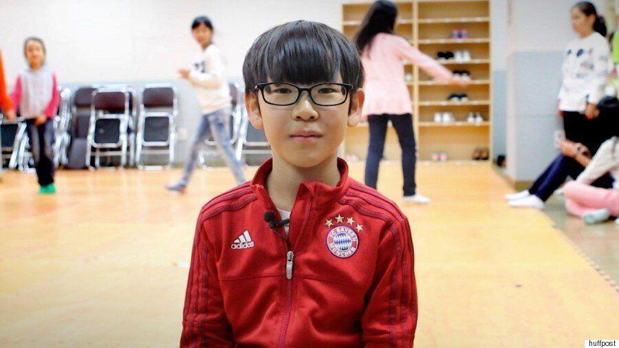 [허프포스트 다문화] 한국에서 가장 먼저 생긴 다문화 어린이 합창단, 레인보우