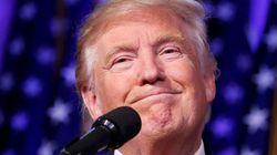 트럼프가 '대통령 월급'을 안 받겠다고
