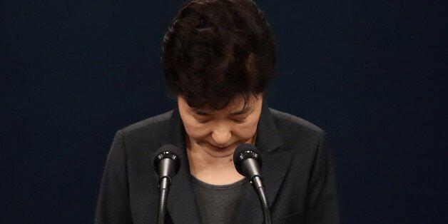 [전문] 박근혜 대통령,