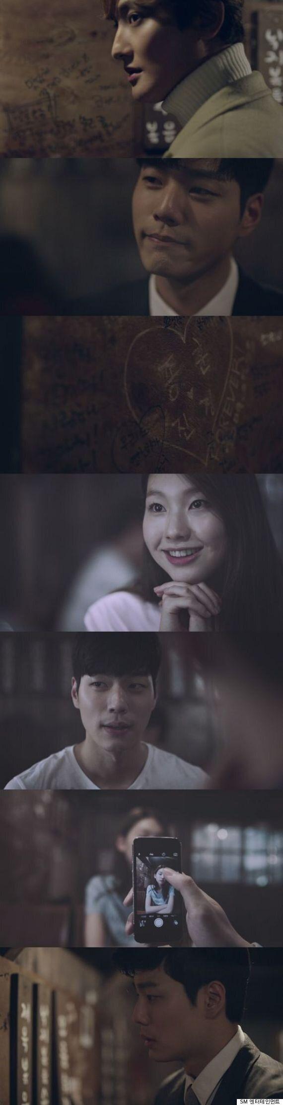 [한밤의 신곡] 강타가 경험한 이별, 감성 발라더의