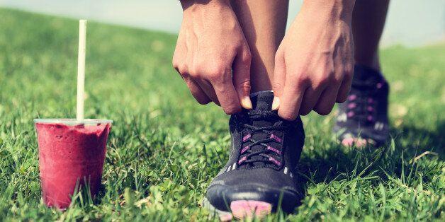 살 빼는 데 도움이 되는 일상 속 습관