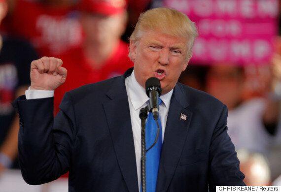트럼프가 최대 3백만 명의 불법 이민자들을 즉시 추방·투옥하겠다고