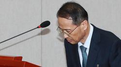 '사드' '위안부' 현안에도 청와대 외교안보수석은