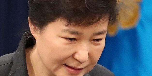 검찰은 박근혜 대통령 수사 시점에 대해