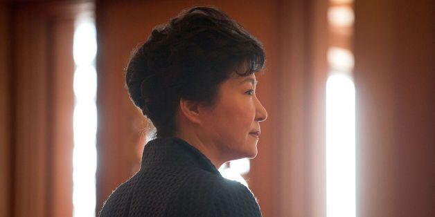 검찰이 15~16일에 박근혜 대통령을 조사하겠다고