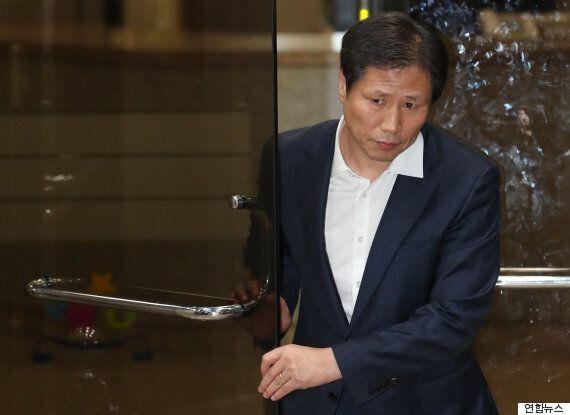 검찰은 안봉근-이재만을 '무혐의' 처분할