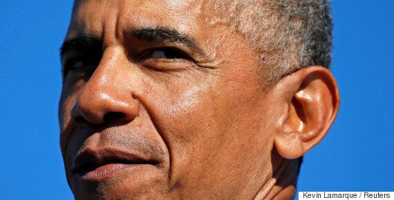 임기 말 지지율 56%를 기록 중인 버락 오바마는 이번 미국 대선의 진정한 승자 중