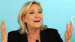 프랑스 극우 르펜은 트럼프가 정말