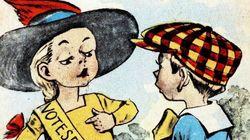 여성이 얼마나 필사적으로 싸웠는지를 일깨워주는 '여성 참정권 운동' 이미지