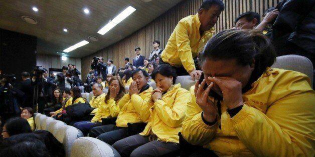 '사회적참사특별법'이 국회를 통과했다. 마침내, '세월호 특조위 2기'가